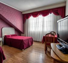 國際酒店 - 布宜諾斯艾利斯