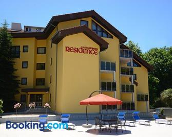 Residence am Weinberg / Travellers Hotelbetriebs GmbH - Sasbachwalden - Gebäude