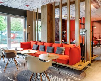 Ibis Frankfurt Airport - Kelsterbach - Lounge