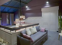 Best Western Hotel de la Breche - Niort - Lounge