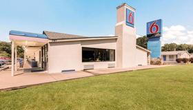 Motel 6 Newport News - Newport News - Edificio