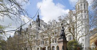 ذا رويال هورس جاردز - لندن - غرفة نوم