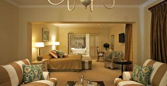 The Last Word Constantia - Cape Town - Bedroom