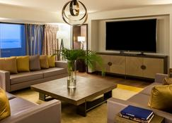 Eko Hotels & Suites - Lagos - Living room