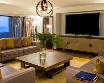 Eko Hotels & Suites - Lagos - Sala de estar