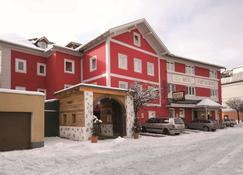 Hotel Stadt Salzburg - Bad Ischl - Edifício