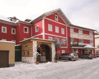 호텔 슈타트 잘츠부르크 - 바트 이슐 - 건물