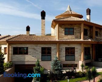 Holidays Mirana - Yecla - Gebäude