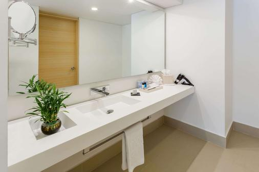 Wyndham Bogota - Bogotá - Bathroom