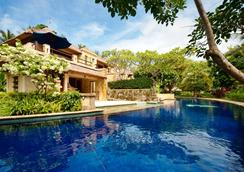 Pool Villa Club Senggigi Beach Lombok - Mataram - Πισίνα
