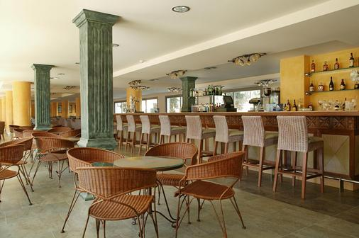 Occidental Playa de Palma - Palma de Mallorca - Bar