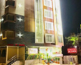 Regalia Inn & Suites - Mysore - Building