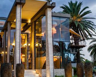 Kimberley Anne Small Luxury Hotel - Kimberley - Edificio