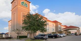 La Quinta Inn & Suites by Wyndham Houston - Westchase - Houston - Bygning