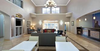 La Quinta Inn & Suites by Wyndham Houston - Westchase - יוסטון - לובי