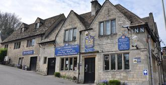 The Clothiers Arms - Stroud - Κτίριο
