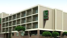 Lombard Motor Inn - San Francisco - Building