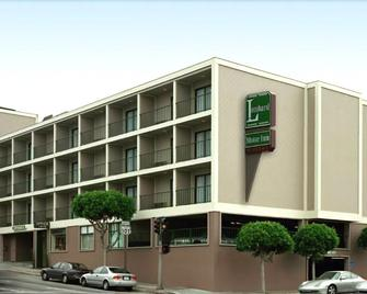 Lombard Motor Inn - San Francisco - Building