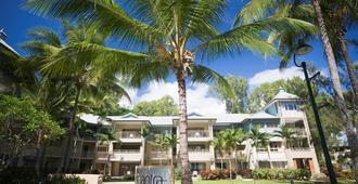 Mantra Amphora - Palm Cove - Κτίριο