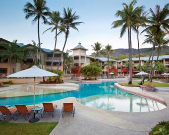 Mantra Amphora - Palm Cove - Pool