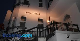 Augustenhof - Bad Elster - Edificio