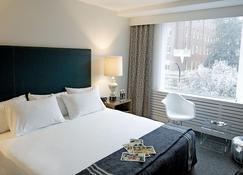 布拉德酒店 - 溫哥華 - 溫哥華 - 臥室