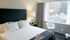 The Burrard - Vancouver - Soveværelse