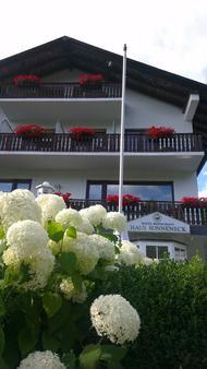 索奈克酒店 - 溫特貝格 - 建築
