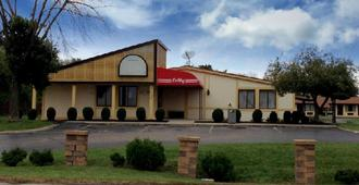 Budgetel Inn & Suites - Columbus