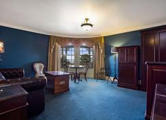 Quality Hotel Bentinck - Portland - Olohuone