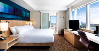 Delta Hotels by Marriott Toronto - Toronto - Slaapkamer