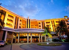 Quality Hotel Aracaju - Aracaju - Rakennus