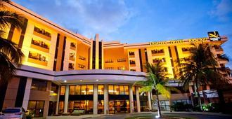 Quality Hotel Aracaju - Aracaju - Toà nhà