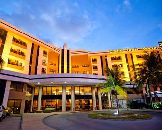 Quality Hotel Aracaju - Аракажу - Здание