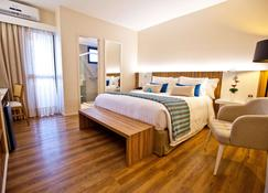 Quality Hotel Aracaju - Aracaju - Chambre