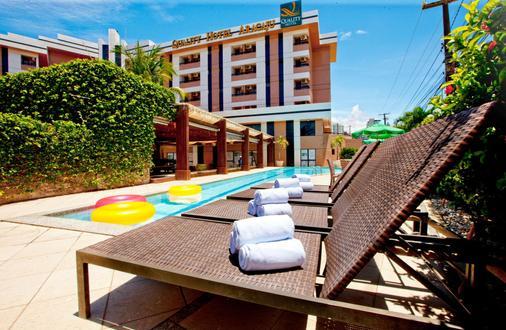 Quality Hotel Aracaju - Aracaju - Uima-allas
