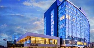 Thompson Nashville - Nashville - Edificio