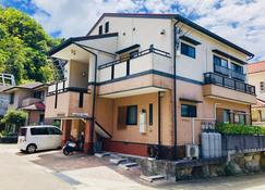 Midtown Sakura Apartment House 101 - Nachikatsuura - Edificio