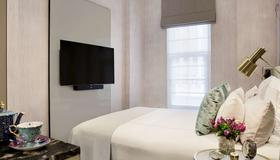 Hotel Grand Windsor MGallery by Sofitel - Auckland - Makuuhuone