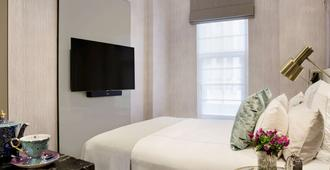 Hotel Grand Windsor Auckland - MGallery by Sofitel - Auckland - Bedroom