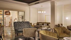 Hotel Grand Windsor MGallery by Sofitel - Auckland - Salon