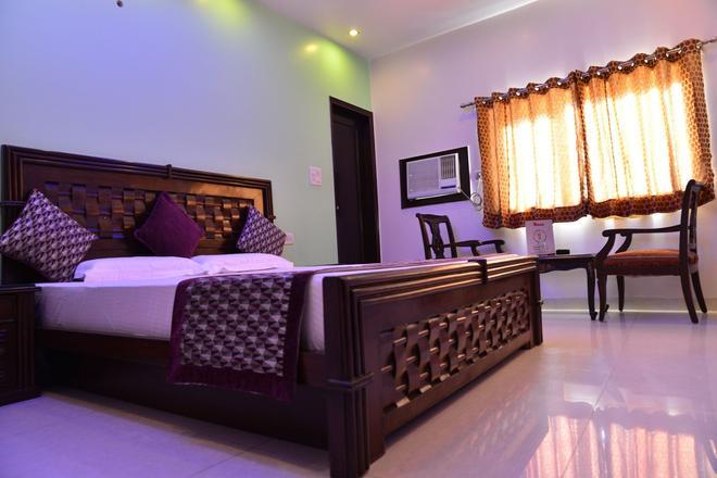 澳瑪旅館 - 新德里 - 新德里