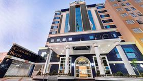 Euro Suite Campinas - Campinas - Building