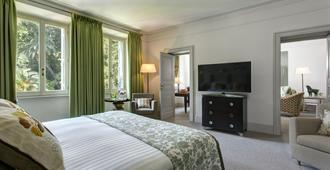 Rocco Forte Hotel De Russie - Roma - Habitación