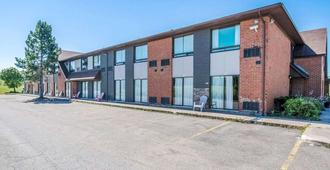 Comfort Inn Saint John - Saint John