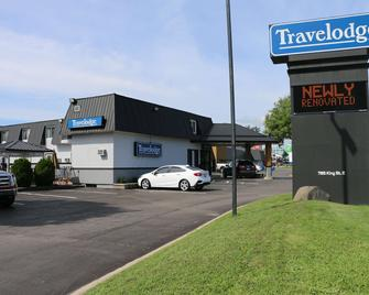 Travelodge by Wyndham Gananoque - Gananoque - Building
