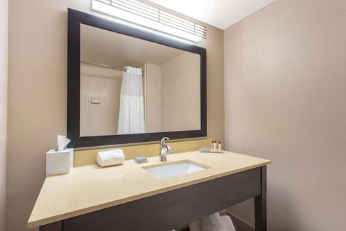 Wingate by Wyndham Indianapolis Airport Plainfield - Plainfield - Kylpyhuone