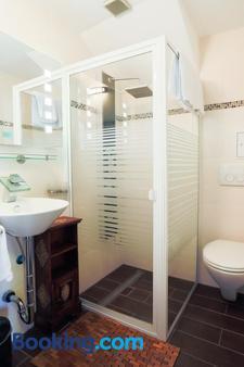 Gersbacher Hof - Todtmoos - Bathroom