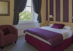 Edinburgh Thistle Hotel - Edinburgh - Bedroom
