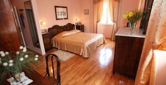 Villa Moretti - Traù - Camera da letto